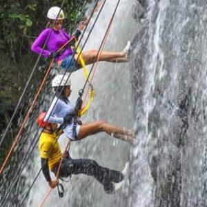 Cachoeiras de Bonito/PE